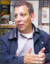 Padre Marco Arana-grufides