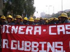 Mineros de Casapalca
