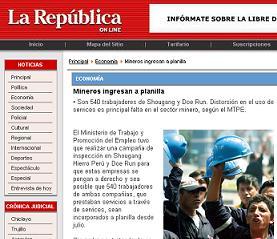 republica 8 deagosto