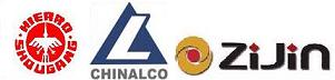 logos mineras chinasok