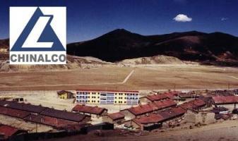Chinalco, Proyecto Tormocho- Morococha