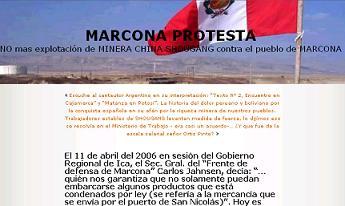 marcona protesta 24sep