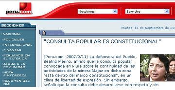 peru.com 11sept