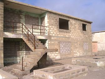 casas de extrabajadores