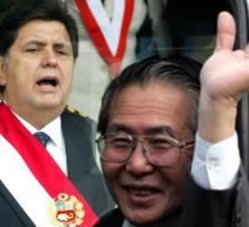 Alan Garc�a el proximo dictador