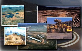mineráregulación