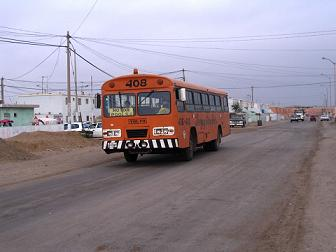 shougang transporte