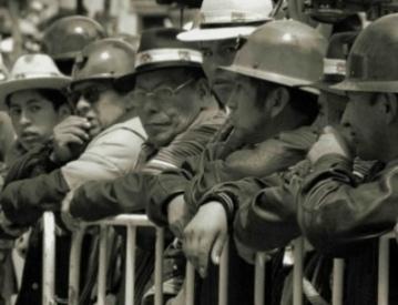 trabajadores huelgasouthern