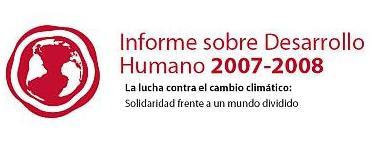 indice de desarrollohumano