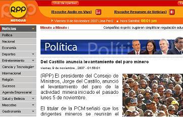 RPP 9 NOV DELCASTILLO