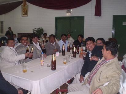 """Gestos"" de la gerencia de Southern o Grupo México, que don Jorge Campos Arenas ensalza."