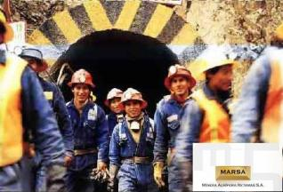 Mineros de Marsa
