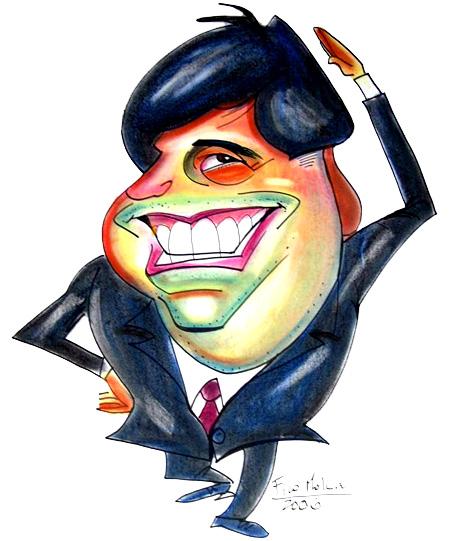 Alan Garcia Perez. ¿Presidente del Perú?