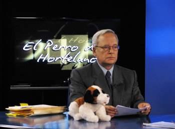 """Cesar Hildebrandt y """"El Perro del Hortelano"""""""