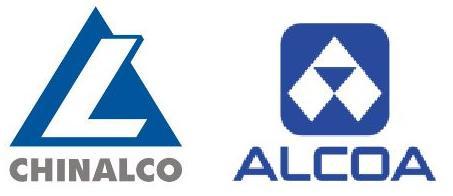 Chinalco y Alcoa