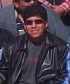 Jorge Campos Arenas
