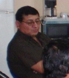 Sergio Pichis Hidalgo