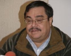 Dirigente Minero: Carlos Pavón