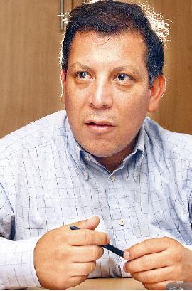Padre Marco Arana. Propulsor de la defensa del medioambiente en el Perú.